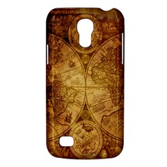 Map Of The World Old Historically Galaxy S4 Mini
