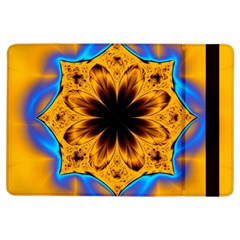 Digital Art Fractal Artwork Flower Ipad Air Flip