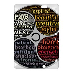 Person Character Characteristics Kindle Fire Hdx 8 9  Hardshell Case