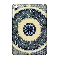 Background Vintage Japanese Apple Ipad Mini Hardshell Case (compatible With Smart Cover)