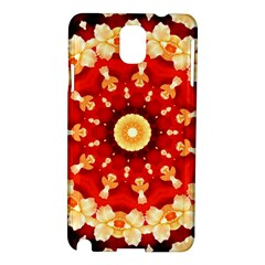 Abstract Art Abstract Background Samsung Galaxy Note 3 N9005 Hardshell Case