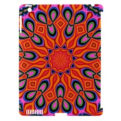 Abstract Art Abstract Background Apple Ipad 3/4 Hardshell Case (compatible With Smart Cover)