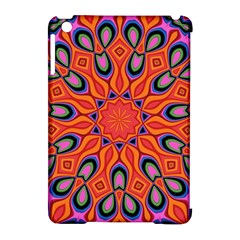 Abstract Art Abstract Background Apple Ipad Mini Hardshell Case (compatible With Smart Cover)