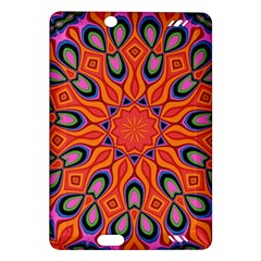 Abstract Art Abstract Background Amazon Kindle Fire Hd (2013) Hardshell Case