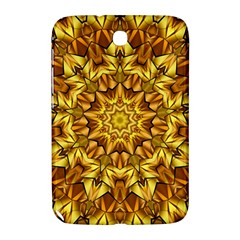 Abstract Antique Art Background Samsung Galaxy Note 8 0 N5100 Hardshell Case