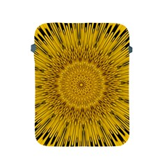 Pattern Petals Pipes Plants Apple Ipad 2/3/4 Protective Soft Cases