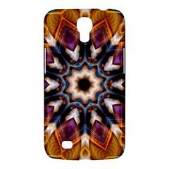 Kaleidoscope Pattern Kaleydograf Samsung Galaxy Mega 6 3  I9200 Hardshell Case