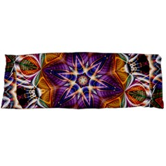 Kaleidoscope Pattern Kaleydograf Body Pillow Case (dakimakura)