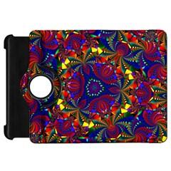 Kaleidoscope Pattern Ornament Kindle Fire Hd 7