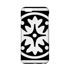 Mandala Pattern Mystical Apple Iphone 6/6s Hardshell Case