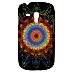 Colorful Prismatic Chromatic Galaxy S3 Mini