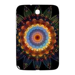 Colorful Prismatic Chromatic Samsung Galaxy Note 8 0 N5100 Hardshell Case