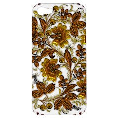 Mandala Metallizer Art Factory Apple Iphone 5 Hardshell Case