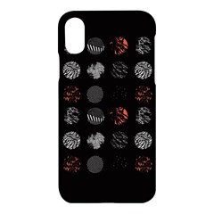 Twenty One Pilots Apple Iphone X Hardshell Case