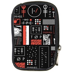 Twenty One Pilots Poster Compact Camera Cases