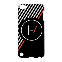Twenty One Pilots Poster Apple Ipod Touch 5 Hardshell Case