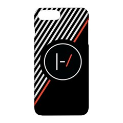 Twenty One Pilots Poster Apple Iphone 8 Plus Hardshell Case