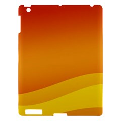 Background Wallpaper Design Texture Apple Ipad 3/4 Hardshell Case