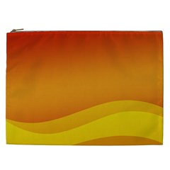 Background Wallpaper Design Texture Cosmetic Bag (xxl)