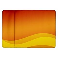 Background Wallpaper Design Texture Samsung Galaxy Tab 10 1  P7500 Flip Case