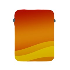 Background Wallpaper Design Texture Apple Ipad 2/3/4 Protective Soft Cases
