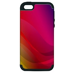 Background Wallpaper Design Texture Apple Iphone 5 Hardshell Case (pc+silicone)