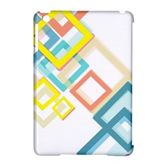 The Background Wallpaper Design Apple Ipad Mini Hardshell Case (compatible With Smart Cover)