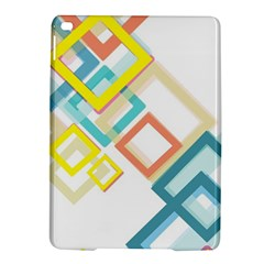 The Background Wallpaper Design Ipad Air 2 Hardshell Cases