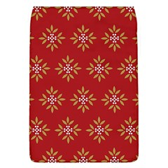 Pattern Background Holiday Flap Covers (l)