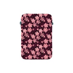 Cherry Blossoms Japanese Style Pink Apple Ipad Mini Protective Soft Cases