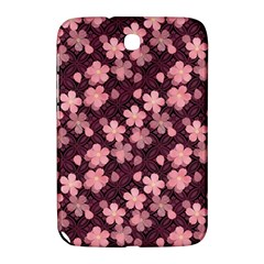 Cherry Blossoms Japanese Style Pink Samsung Galaxy Note 8 0 N5100 Hardshell Case