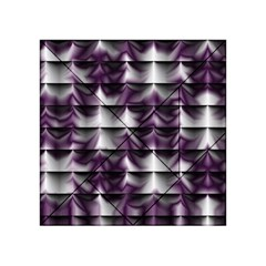 Background Texture Pattern Acrylic Tangram Puzzle (4  X 4 )