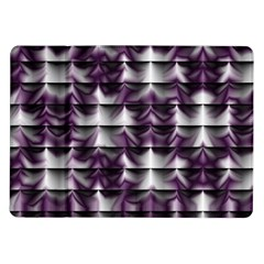 Background Texture Pattern Samsung Galaxy Tab 10 1  P7500 Flip Case