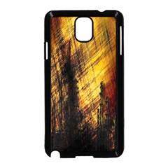 Refinery Oil Refinery Grunge Bloody Samsung Galaxy Note 3 Neo Hardshell Case (black)