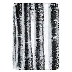 Row Trees Nature Birch Flap Covers (s)
