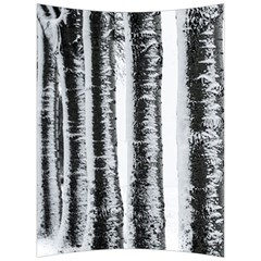 Row Trees Nature Birch Back Support Cushion