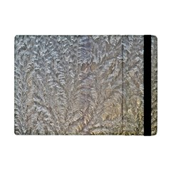 Eiskristalle Hardest Frozen Texture Apple Ipad Mini Flip Case