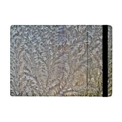 Eiskristalle Hardest Frozen Texture Ipad Mini 2 Flip Cases