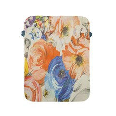 Texture Fabric Textile Detail Apple Ipad 2/3/4 Protective Soft Cases