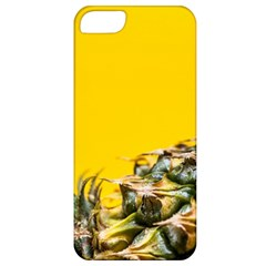 Pineapple Raw Sweet Tropical Food Apple Iphone 5 Classic Hardshell Case