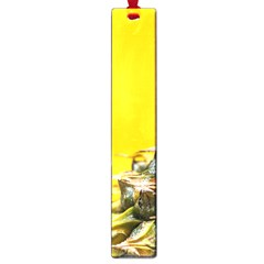 Pineapple Raw Sweet Tropical Food Large Book Marks