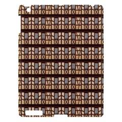 Window Facade Truss Hauswand Apple Ipad 3/4 Hardshell Case