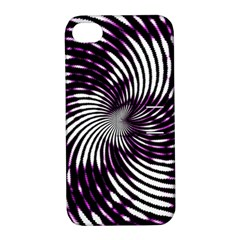 Background Texture Pattern Apple Iphone 4/4s Hardshell Case With Stand