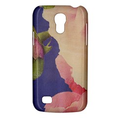Fabric Textile Abstract Pattern Galaxy S4 Mini