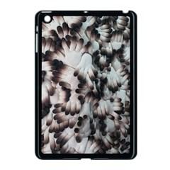 Pattern Wallpaper Organization Apple Ipad Mini Case (black)