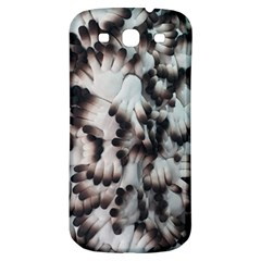 Pattern Wallpaper Organization Samsung Galaxy S3 S Iii Classic Hardshell Back Case