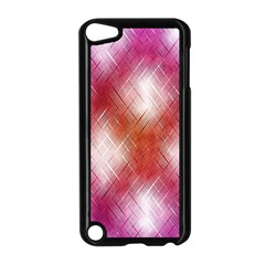 Background Texture Pattern 3d Apple Ipod Touch 5 Case (black)