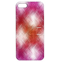 Background Texture Pattern 3d Apple Iphone 5 Hardshell Case With Stand