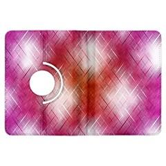 Background Texture Pattern 3d Kindle Fire Hdx Flip 360 Case