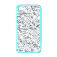 Pattern Background Old Wall Apple Iphone 4 Case (color)